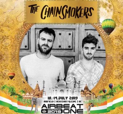 AIRBEAT ONE Festival 2019: First Artist Announcement