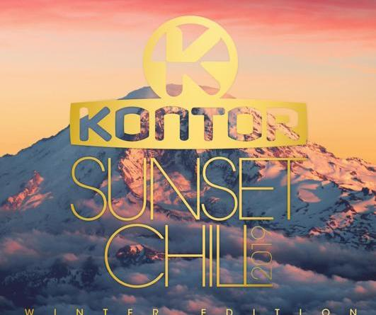"VARIOUS ARTISTS ""KONTOR SUNSET CHILL 2019 – WINTER EDITION"" ab 04.01.2019"