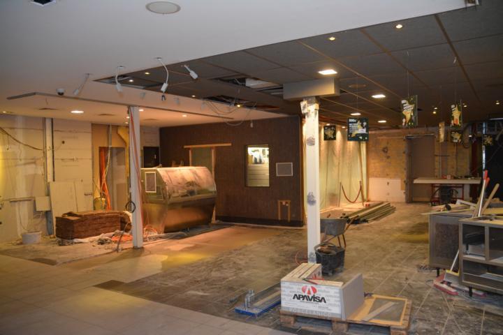 mcdonald 39 s meppen bald ist wiederer ffnung was gibt es. Black Bedroom Furniture Sets. Home Design Ideas