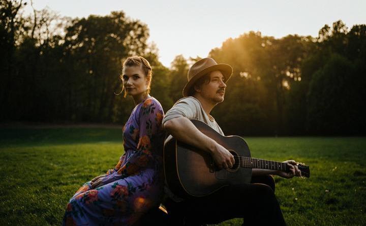 """Mrs. Greenbird mit neuem Sound auf kommendem Album """"Dark Waters"""" Foto: Manuela Zander"""