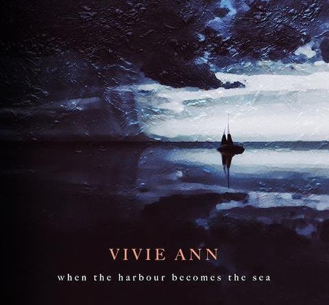 "VIVIE ANN ""Obsolete Majesty"" - Single & Video - Erste Single des Albums ""When The Harbour Becomes The Sea"""