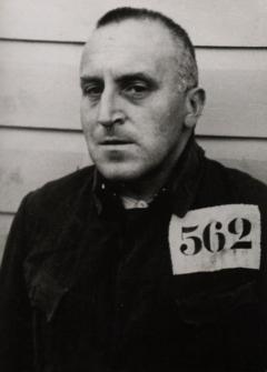 Nobelpreisträger und Häftling des KZ Esterwegen: Carl von Ossietzky, geboren am 3. Oktober 1889, gestorben am 4. Mai 1938. (Foto: Gedenkstätte Esterwegen)