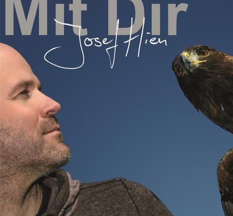 Josef Hien - vom Whistleblower zum Liedermacher - oder: Wie aus einer Abfindung ein Album wird
