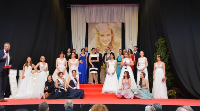 Die Hochzeitsmesse 2020 in den Emslandhallen - ein grandioser Erfolg - Foto: NordNews.de