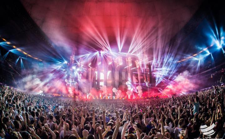 """BigCityBeats WORLD CLUB DOME 2019 - SPACE EDITION - Die Line Up Phase 1 des """"größten Clubs der Welt"""" verspricht schon jetzt ein galaktisches Spektakel"""