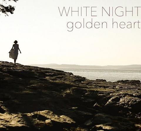 WHITE NIGHT veröffentlichen Electro-Pop-Debüt
