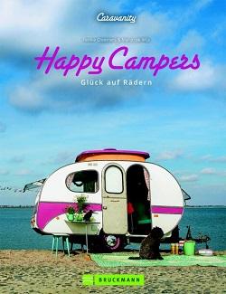 Happy Campers - ein Buch nicht nur für Camper