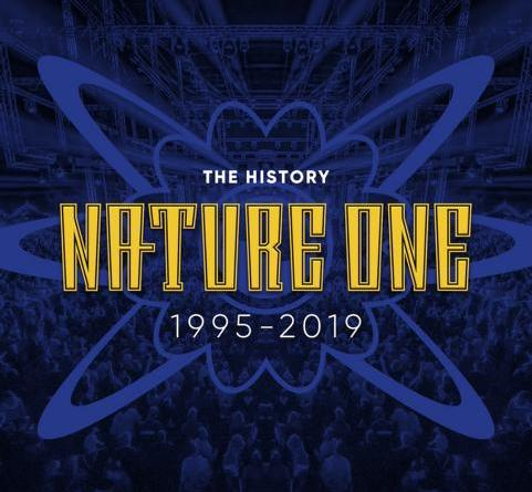NATURE ONE – THE HISTORY (1995 – 2019)