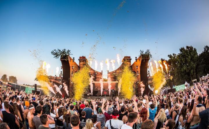 Das OPEN BEATZ Festival gibt alle Künstler für 2019 bekannt