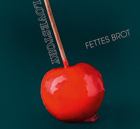"FETTES BROT ""Du driftest nach rechts"" VIDEOPREMIERE LOVESTORY Album erscheint am 03.05.19"