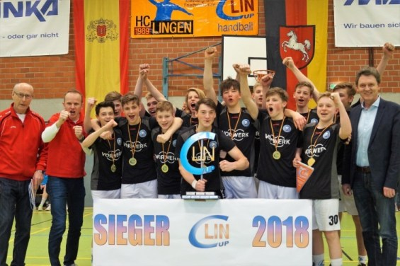 LIN-Cup Sieger 2018
