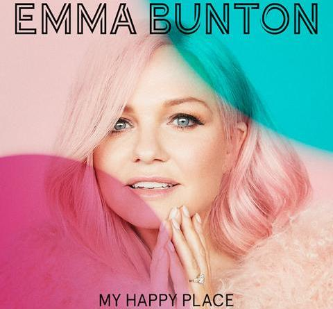 "EMMA BUNTON Album ""My Happy Place"" erschienen"