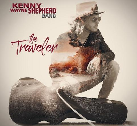 """Kenny Wayne Shepherd - ausführliches EPK zum neuen Album """"The Traveler"""" (VÖ 31.05.2019)"""