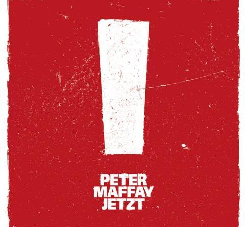 """PETER MAFFAY kündigt sein neues Studioalbum """"JETZT!"""" an und veröffentlicht den Titel-Track"""