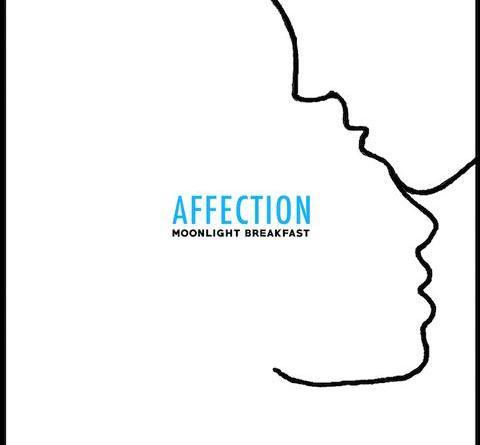 """MOONLIGHT BREAKFAST Neues Studioalbum """"Affection"""" erscheint am 17.05.19"""