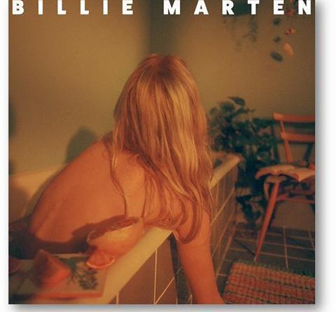 """Das neue Album """"Feeding Seahorses By Hand"""" von Billie Marten"""