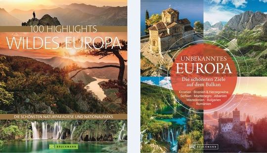 Südosteuropa entdecken!