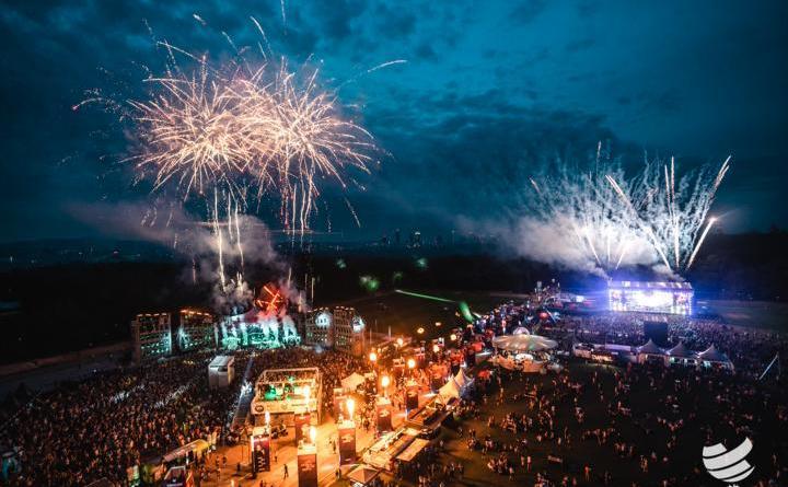 BigCityBeats WORLD CLUB DOME Space Edition 2019 - 180.000 Besucher feiern im größten Club der Welt - Foto: Rita Seixas