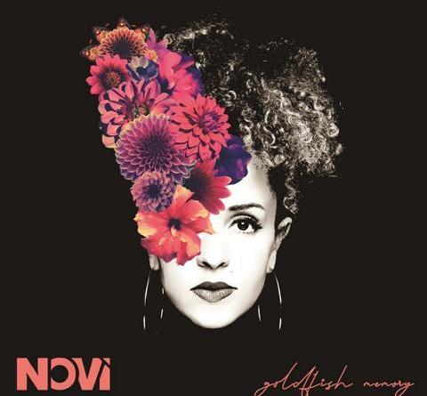 """Die Mischung macht's und die ist Mishell Ivon Walton und Basti Braun, alias NOVI, auf ihrem ersten Album """"Modern-Day Goddess"""" fabelhaft"""