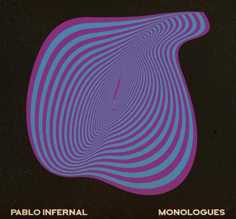 """Pablo Infernal - Video Premiere """"Devil's Heart"""" - aus dem aktuellen Album """"Monologues"""""""