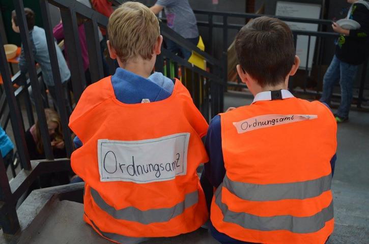 Auch ein Ordnungsamt wird es wieder in der Pappstadt geben. Foto: Stadt Papenburg