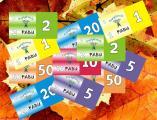 Auch in diesem Jahr wird es wieder eine eigene Währung in der Pappstadt geben. Foto: Stadt Papenburg