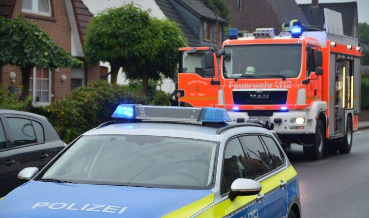 Polizei 1 Feuerwehr1 Polizei1