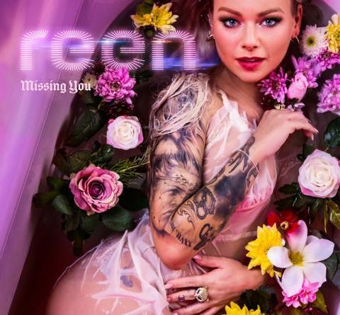 """REEN präsentiert das Video zu ihrer neuen Single """"Missing You"""""""