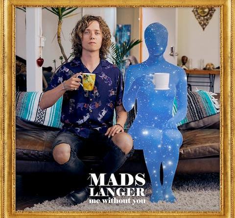 "MADS LANGER Videopremiere: ""Me Without You (Live @SPOT-Festival 2019)"""