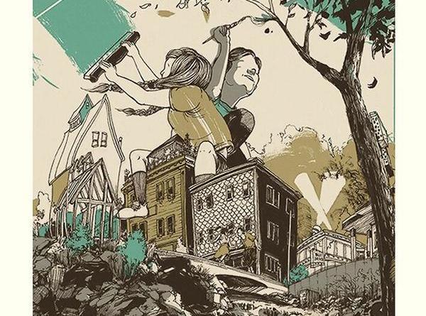 nówfrago – offizielles Video zu `Days In Everywhere` und neues Album `Now In Common` am 18. Oktober!