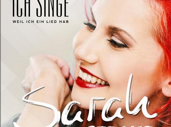 """Sarah Straub - neues Album """"Alles Das Und Mehr"""" am 06. September - neues Video """"Niemand Kann Die Liebe Binden"""", gesungen mit Konstantin Wecker"""