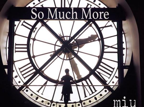"""MIU meldet sich zurück mit dem Video zur ersten Single aus ihrem kommenden Doppel-Album """"Modern Retro Soul"""""""