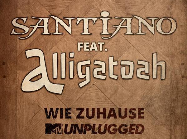 """Santiano mit der ersten Single """"Wie zuhause"""" feat. Alligatoah aus ihrem kommenden MTV Unplugged Album"""