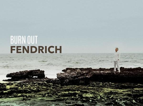 """Reinhard Fendrich präsentiert mit """"Burn Out"""" die erste Single aus seinem kommenden Album """"Starkregen"""""""