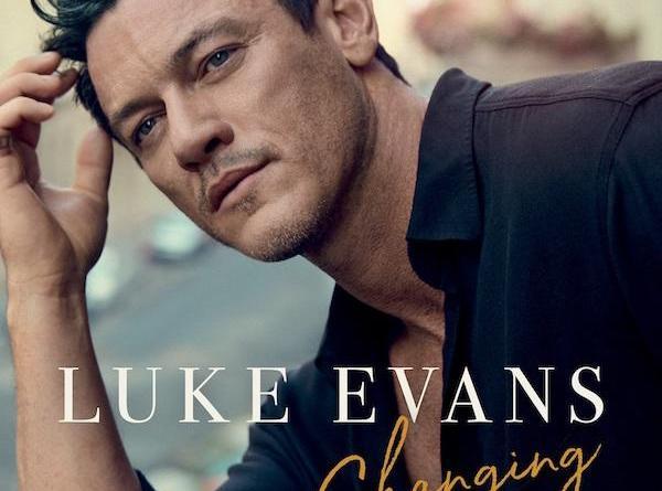 """LUKE EVANS Neue Single """"Changing"""" erschienen"""
