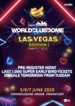 BigCityBeats WORLD CLUB DOME Frankfurt 2020