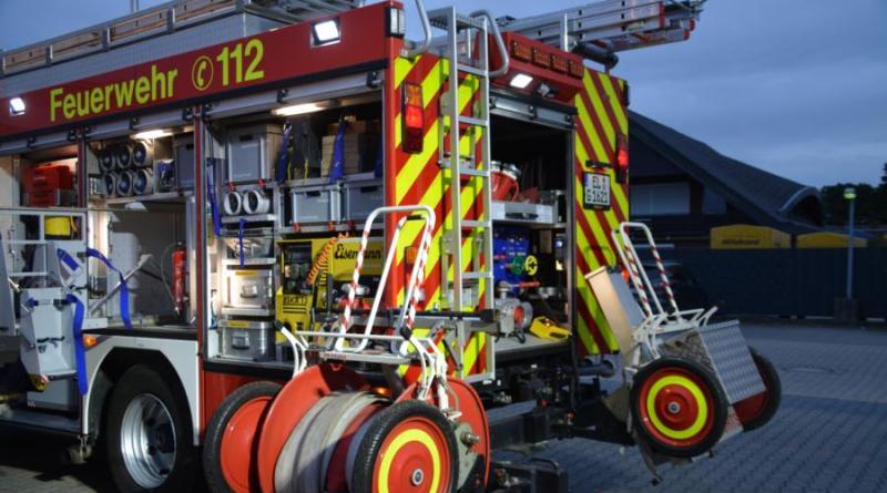 Feuerwehr2 Foto: NordNews.de