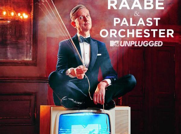 """Max Raabe & Palast Orchester machen auf der neuen Single """"Der perfekte Moment"""" aus ihrem kommenden MTV-Unplugged Album gemeinsame Sache mit Samy Deluxe"""