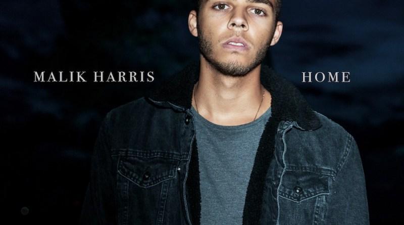 """MALIK HARRIS: Heute Clip-Premiere zur neuen Single """"Home"""" und live bei Rolling Stone Park und Beach"""