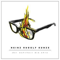 """HEINZ RUDOF KUNZE - das neue Album """"Der Wahrheit die Ehre"""" ab Januar 2020"""
