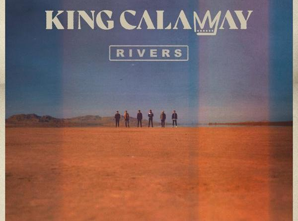 """KING CALAWAY feiern TV Premiere mit - Titelsong """"Rivers"""" live bei The Late Late Show"""