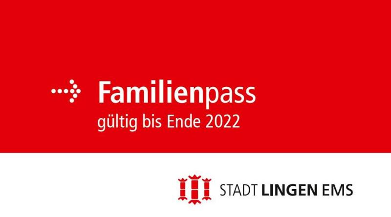 Neuer Familienpass - Foto: Stadt Lingen