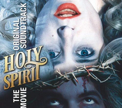 """Lust auf mehr - Filmmusik zu """"Holy Spirit"""" macht neugierig"""