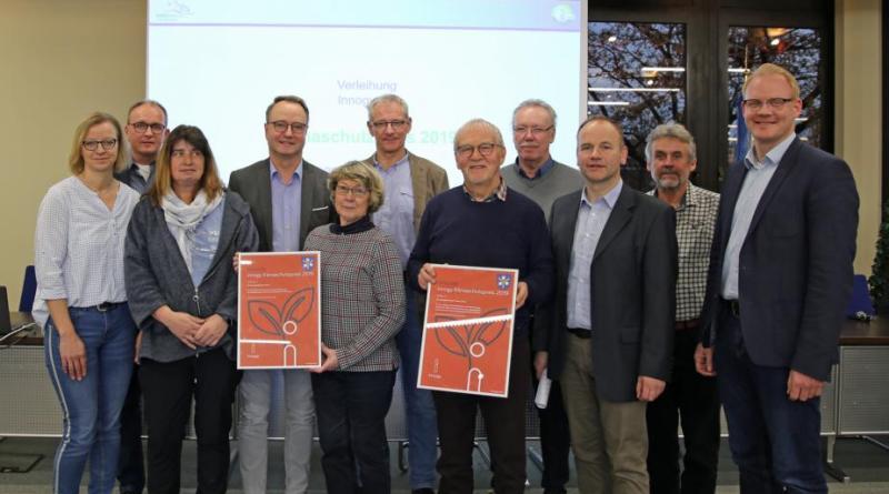 Haren (Ems). Der Klimaschutzpreis der innogy steht in diesem Jahr ganz im Zeichen des Natur- und Umweltschutzes. Zwei Initiativen werden in diesem Jahr ausgezeichnet. - Foto: Stadt Haren
