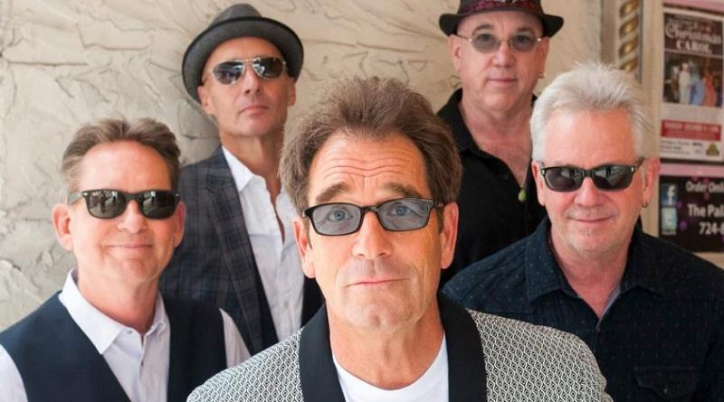 "HUEY LEWIS & THE NEWS präsentieren neuen Song ""While We're Young"" vom kommenden Album ""Weather"". Foto: Deanne Fitzmaurice"
