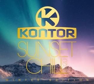 "Various Artists ""Kontor sunset chill 2020 – winter edition"" - 60 Tracks 