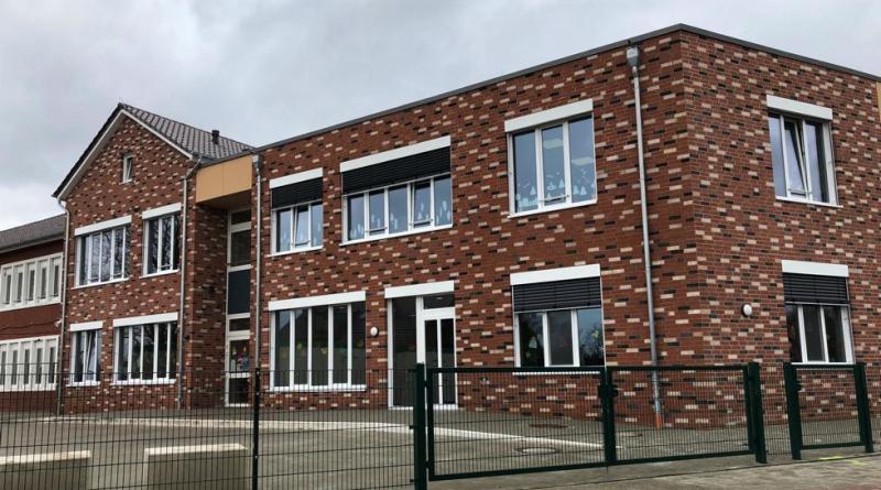 Asbest im Boden der Mittelkanalschule - Foto: Stadt Papenburg