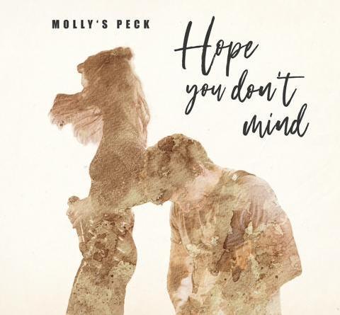 """MOLLY'S PECK – deutsch-brasilianisches Duo veröffentlicht erste Single """"Ray Of Light"""""""