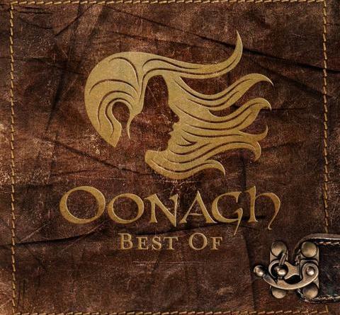 OONAGH kündigt mit neuer Single ihr Best Of-Album an