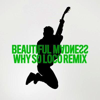 "Michael Patrick Kelly mit Lockdown-Konzert aus Kölner Dom und Remix zu ""Beautiful Madness"""